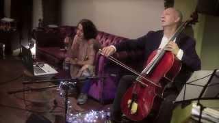 Ceyl'an Ertem feat. Ernst Reijseger __ BEŞ GÜNDÜR ...  live@MüzikEvi Video