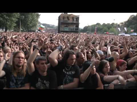 Sonata Arctica - My Land (Masters of Rock 2015 DVD)®