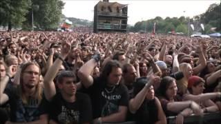 Masters of Rock 2015 Vizovice Live.