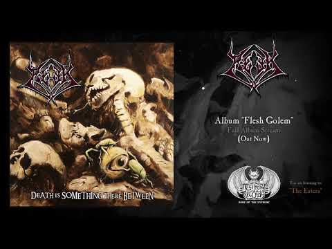 Reek • Death is something there Between (Full Album   2020)