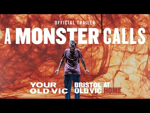 A Monster Calls Trailer | Bristol Old Vic At Home