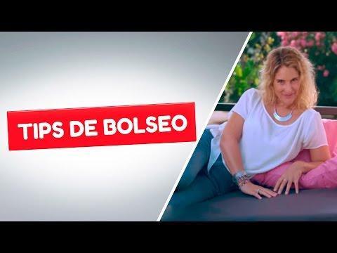 Tips de Bolseo con Pepa / Tranquilo Papá / Mega