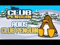 Club Penguin - Adiós Club Penguin