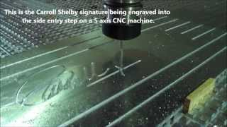 Shelby Commercial