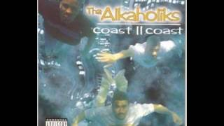 Watch Tha Alkaholiks Coast II Coast video