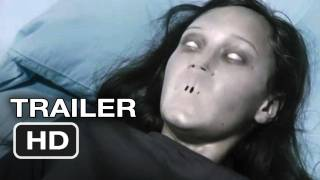 Intruders Official Trailer #2 - Clive Owen Movie (2012) HD