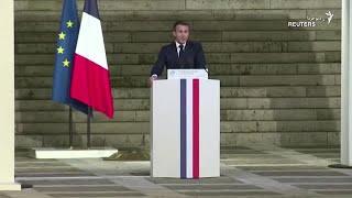 نگرانی پاریس از تحریم کالای فرانسوی در کشورهای اسلامی