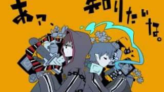【アニエク】青の祓魔師でマトリョシカ【終了記念】
