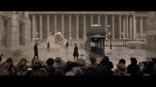 Fantastic Beasts and Where to Find Them TRAILER # 3 Harry Potter Spinoff   Comic Con 2016