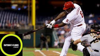 Ryan Howard interview about his career, life after MLB | Outside the Lines | ESPN