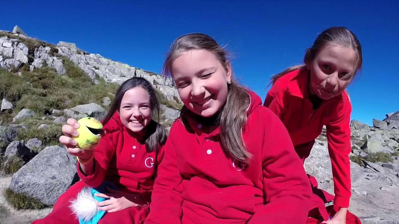Mont-Blanc Expedition - 3842m Aiguille du Midi