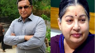 Nassar's Request to CM on Drama Artists Welfare