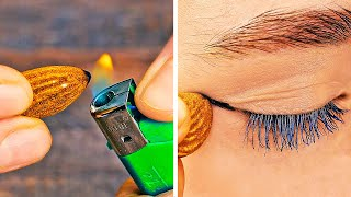 24 NATURAL BEAUTY HACKS THAT ACTUALLY WORK