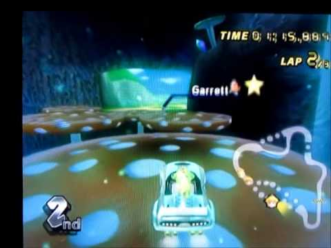 Mario Kart Wii Online Room May 16 Part 7 Thank You For