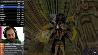 Tomb Raider 3 Speedrun (1:11:04 RTA)