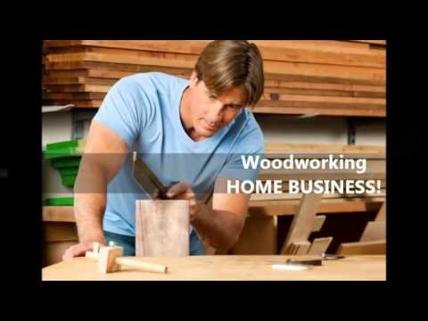 Start Your Own Woodworking Business the Easy Way!