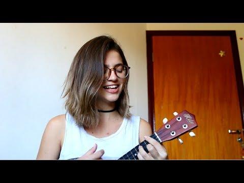 O Vento - Projota | ukulele cover Ariel Mançanares