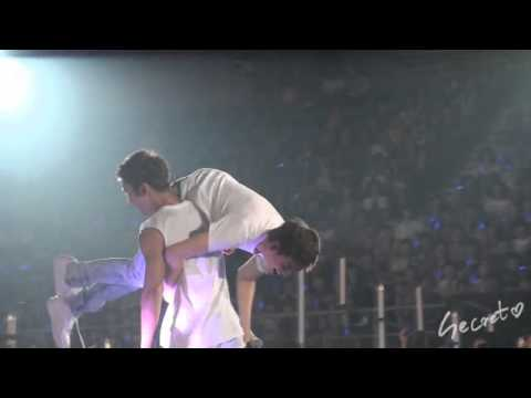 Fancam SS3 Secret - 100814 - KyuHyun -  Super Show 3 in Seoul