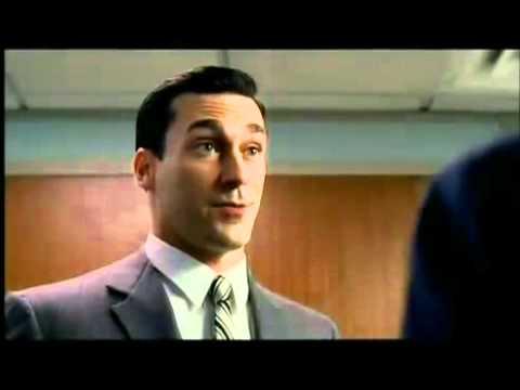 Сериал Безумцы (Mad Men) - трейлер