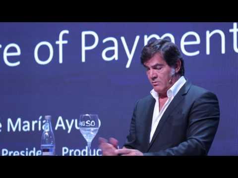 Visa Innovation Day Bogotá