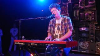 Charlie Puth Quot We Dont Talk Anymore Quot