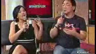 joey to willie (startalk)