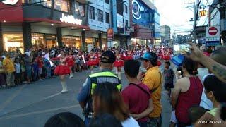 Dumaguete Fiesta Grand Parade 2019