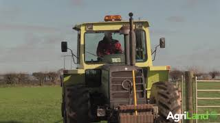 AgriLand talks to the owner of a cherished MB Trac 1300 in Co. Kildare