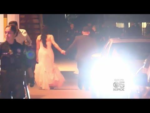Police Break up Huge Brawl At San Jose Wedding