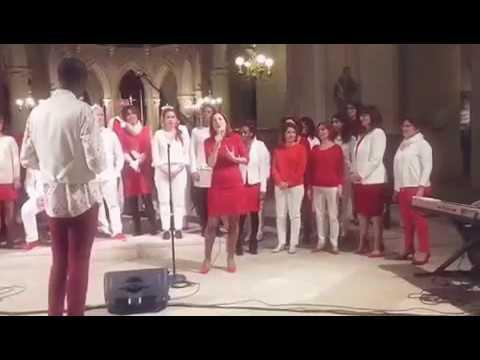 Joyful extrait Gospel Voice Academy