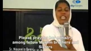 Malayali(Indian) Muslim girl turn to Lord Jesus..Part 1 of 16