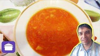 ✅ Как приготовить БОРЩ ДОМАШНИЙ / Кулинарные рецепты