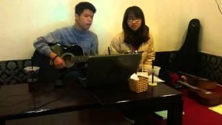 Tình yêu tôi hát (Acoustic Cover) - Thu Trang ft Phạm Vũ