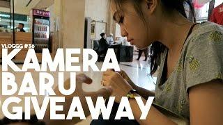 VLOGGG #36: Sahur Pertama, Kamera Baru, Giveaway