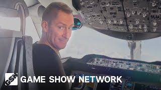 Cash Cab: Other Titles | Game Show Network
