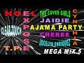 Freestyle Mega Mix5 - THE COVER GIRLS - JOCELYN ENRIQUEZ - EXPOSE