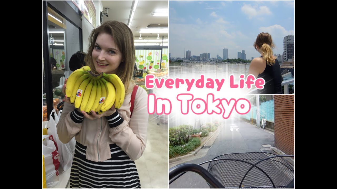 My Everyday Life In Japan Cheapest Groceries In Tokyo Sam In Tokyo You