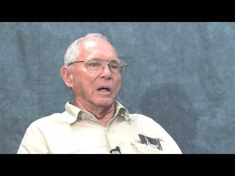 "Tampa Bay Estuary Oral History - August A. ""Gus"" Munech"
