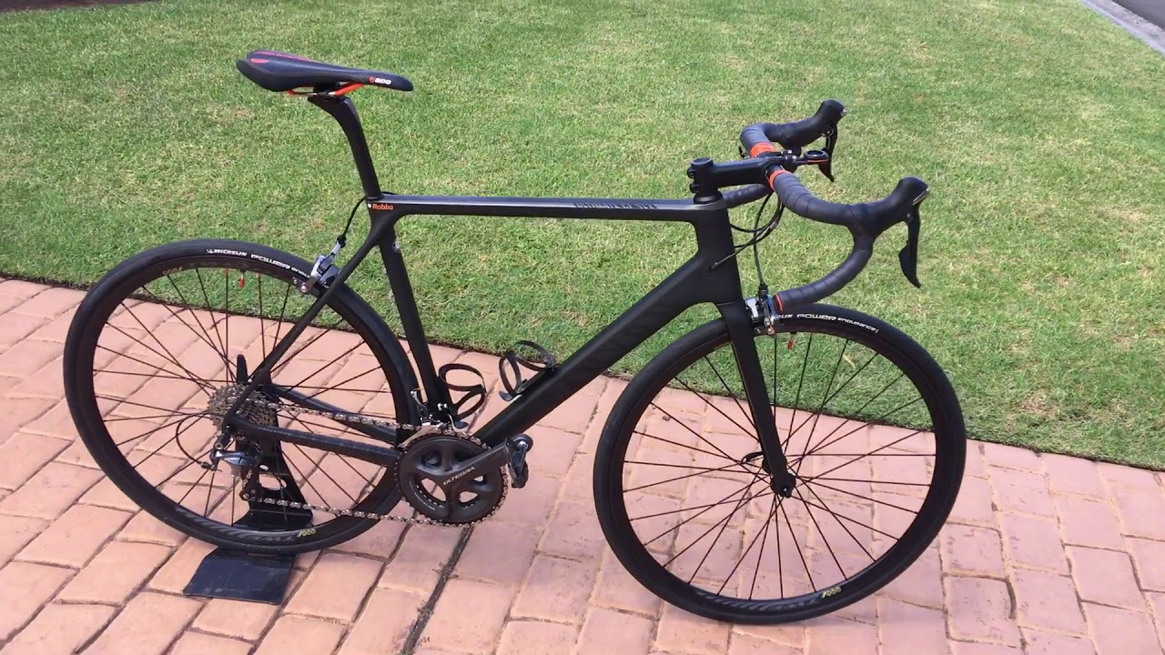 For sale | Canyon Ultimate road bike