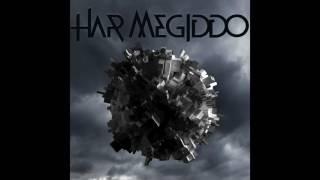 GOLDEN - HAR MEGIDDO