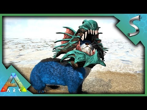 WINSTONS BROKEN, WE GOT GIFTS, BEER, DROPS AND MORE! - Ark: Survival Evolved [S4E53]