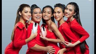 Verdette Vũ Thu Phương chảnh tại Beauty 919 40B Hương Lộ 2 Bình Tân | LGBT LOVE