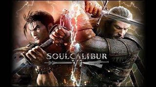 Unboxing ~ Soulcalibur VI Collector´s Edition ~ PlayStation 4 (German)