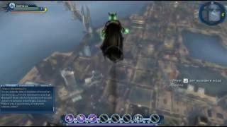 Il mio Supereroe DC Universe Online