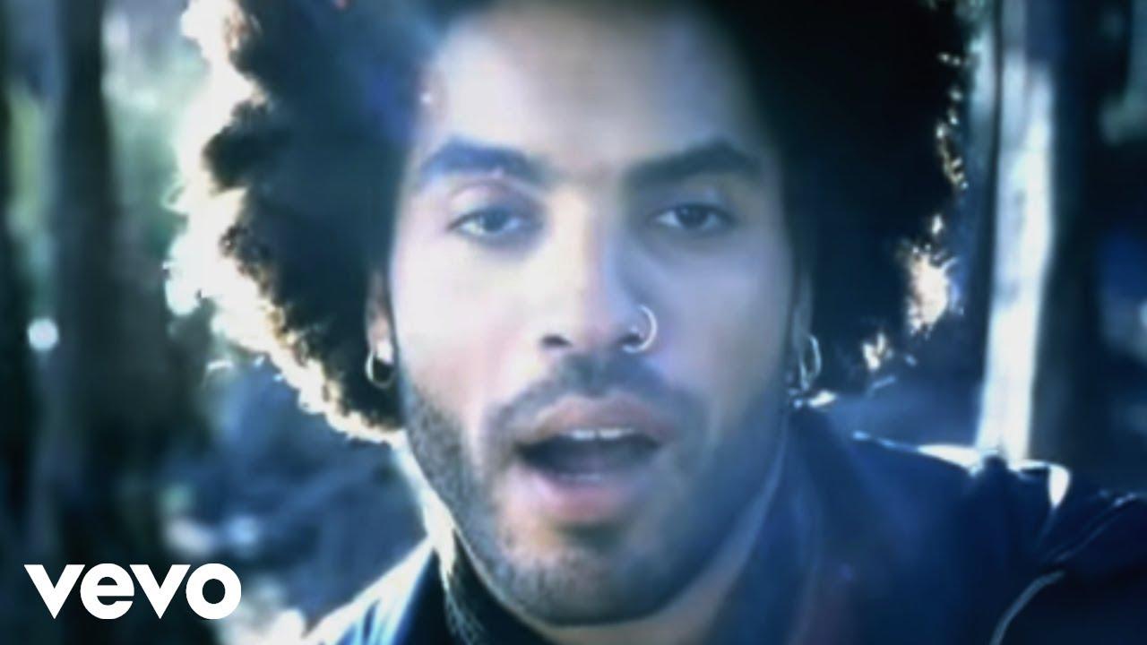 Lenny Kravitz - Stillness Of Heart - YouTube