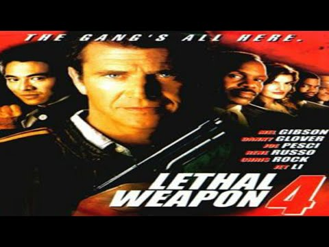 FILM TRIVIA: Lethal Weapon 4 (1998)