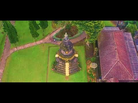 Tour Bali giá rẻ - Đền Ulun Danu  Bali