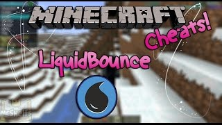 HOW TO INSTALL THE BEST HACK CLIENT FOR MINECRAFT 1.11 (LiquidBounce) EASY INSTALL