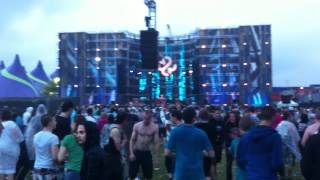 SUMMER FESTIVAL 2012 - Coone - Music is my art