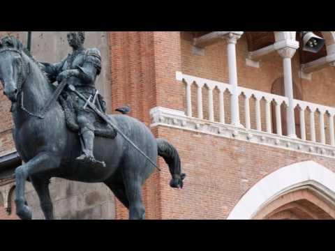 Padua art city